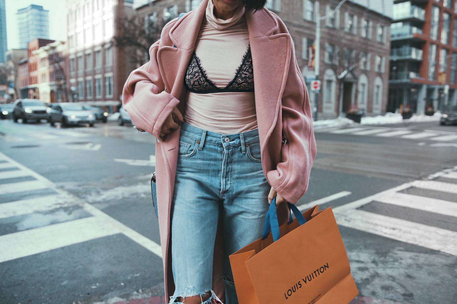 5 Pink Coats You Need Right Now