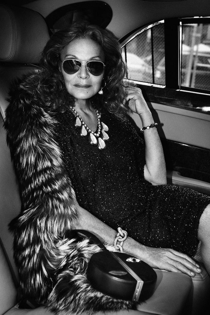 Jetset People | Diane von Furstenberg