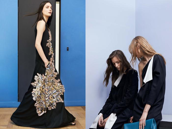Fashion | Chloe Resort 2015