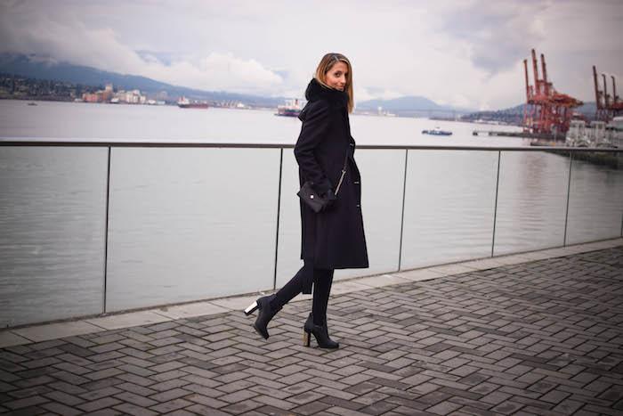 My Style | Coal Harbour Part II