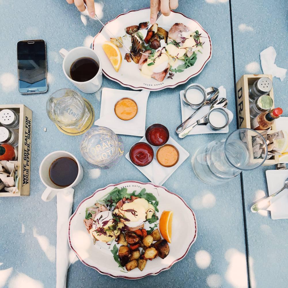 My Fave Toronto Restaurants