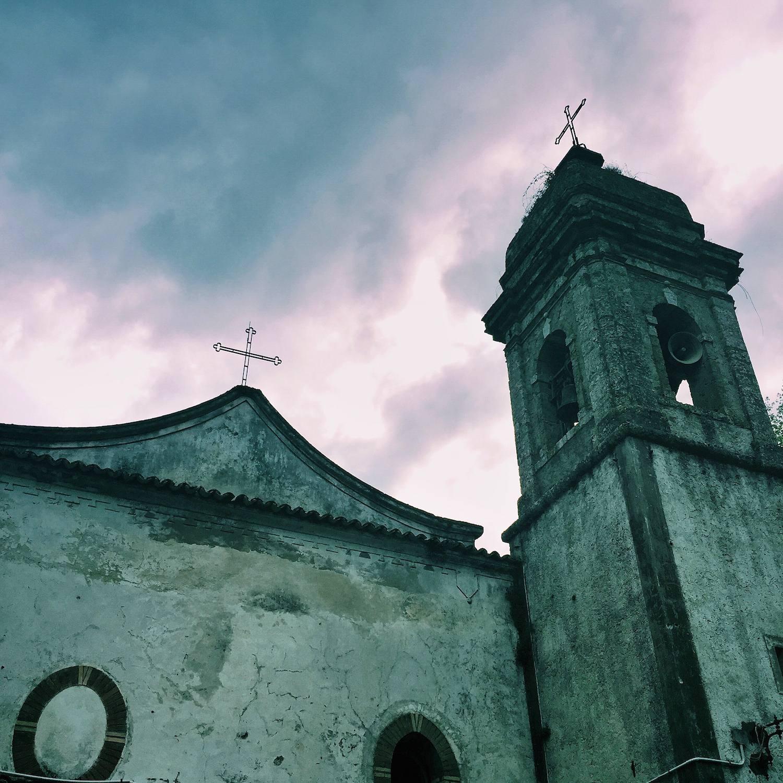 Travel Diary | Italian Countryside Part I