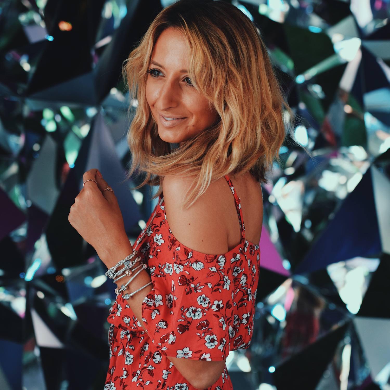 The PANDORA Jewelry Experience at Coachella